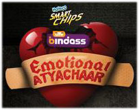 Emotional Atyachar - Reality TV Show on UTV Bindass